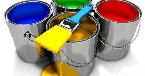 تولید و توزیع انواع رنگ