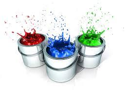 فروش رنگ های صنعتی